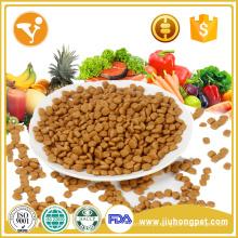Fabricante de alimentos para animais de estimação Orgânicos Alimentos confiáveis para animais de estimação Alimentos para cães secos a granel