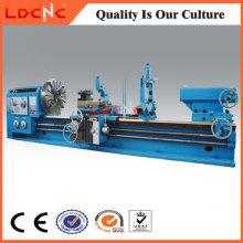 Máquina horizontal universal universal Cw61100 do torno do dever da eficiência elevada