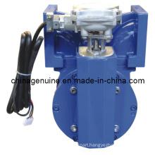 Zcheng Tank Truck Flow Meter Positive Displacement Vane Flow Meter Zcm-600