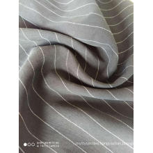 Yarn Dyed Stripe for Blouses and Shirt