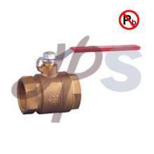 Материал НФС свинец отливка бронзовая шариковый Клапан