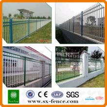 Beliebte Zinkstahl Sicherheitszaun (ISO9001)