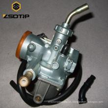 SCL-2012030982 POP100 carburador de motocicleta venta al por mayor carburador