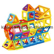 Neue pädagogische Plastikspielzeug-Qualität