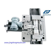 PVC Pipe Injection Moulding Machine