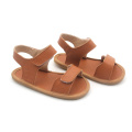 New Summer Fashion Sandales bébé confortables