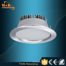 Poupança de Energia Downlight 7W LED Down Light Integrado
