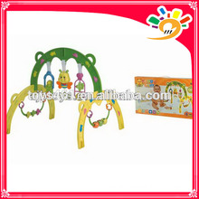 Multifunctional baby gym equipment,musical lighting GYM for babies