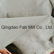 18 Tissu élastique en velours côtelé de Pays de Galles (QF16-2675)