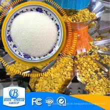 Hochwirksame N & P-Verbunddünger Lebensmittelqualität Weiße Kristalle Monokaliumphosphat