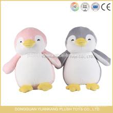 pingüino de peluche, felpa de pingüino gordo, pingüino de peluche