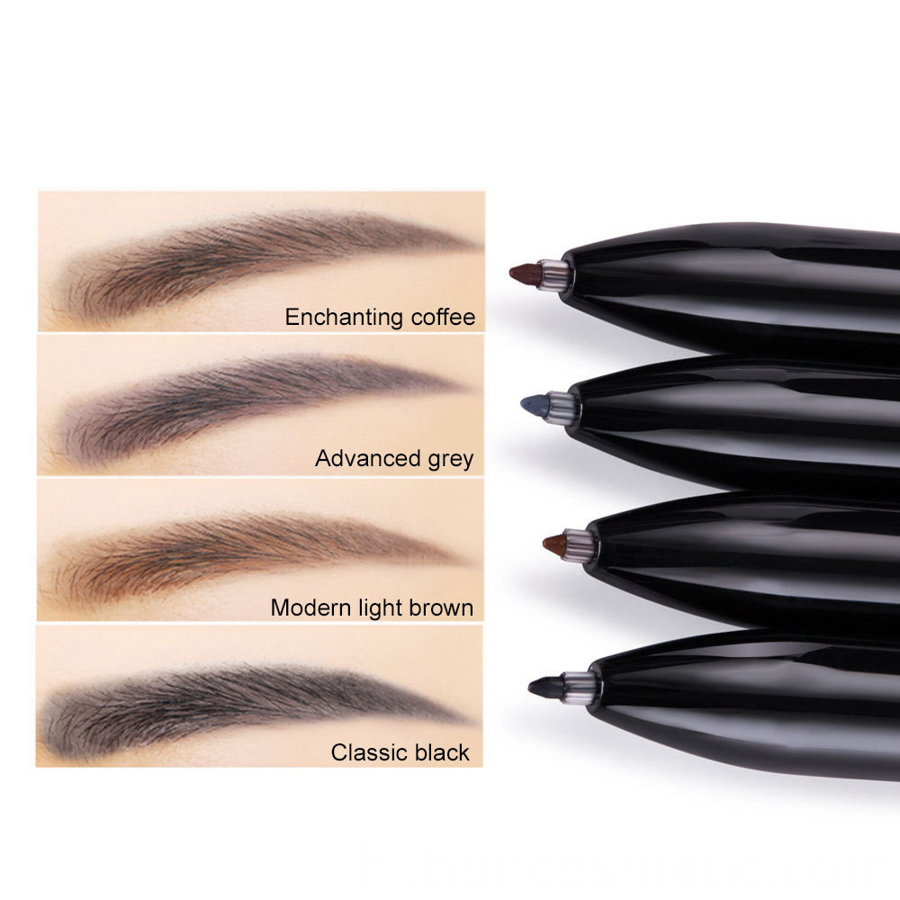 Rotatable Eyebrow Pencil