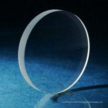 1.60 superficie asférica Super-duro azul cortar lente óptica con Gemcoat para todos