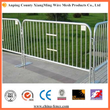 Steel Galvanized Crowd Control Road Barrier for Sale