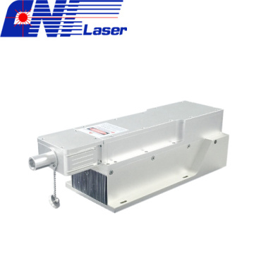 Láser UV pulsado de 266 nm