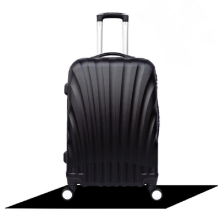Trolley plane Luggage cabin airport ABS Luggage