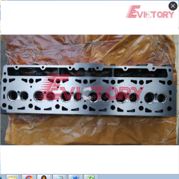 3066 cylinder head block crankshaft connecting rod