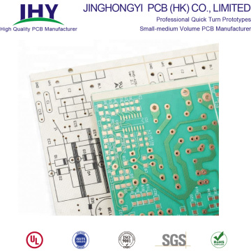 High Precision Heavy Copper PCB Impedance Control Circuit Board