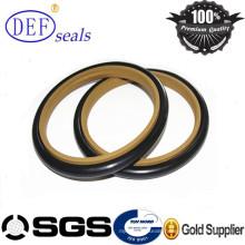 Teflon Imperial Rod Seals Shaft for Cylinder