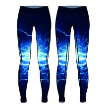 hot design femmes yoga pantalons personnalisés imprimer votre propre logo en gros pantalons
