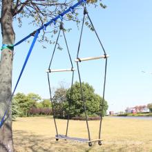 Juguetes al aire libre Juegos Zona de juegos Patineta Columpio