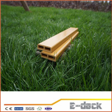 Keine rissfreie Probe Wpc Holz Kunststoff Composite Outdoor Bodenbelag mit hoher Qualität für Indoor-Bodenbelag