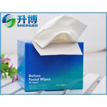 [Factory] White Hair Salon Towel Disposable
