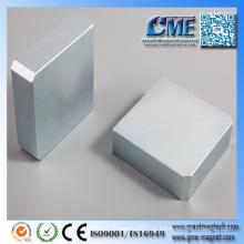 Magnetische Stahlblechseparation durch Magnetismus
