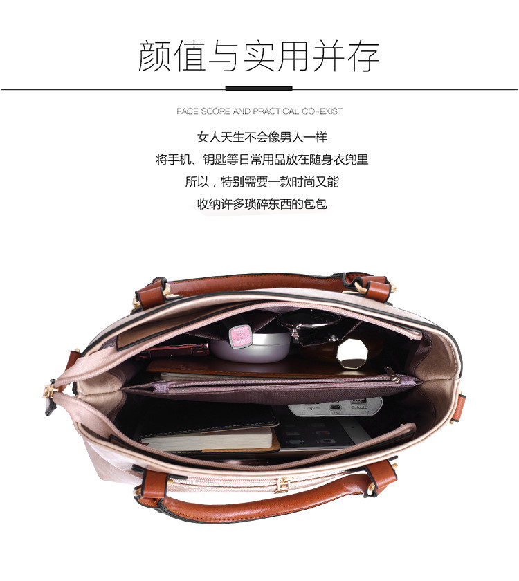 lady hand bags l17001 (8)