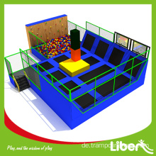 Kids Indoor Trampolin Park Franchise Kosten