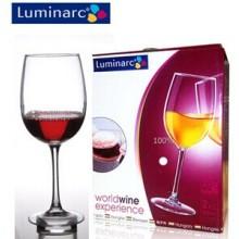 Luminarc 350ml Rotwein Trinkglas Becher (E5979)
