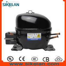 Medium-Sized Qd85yg AC Compressor Refrigerators and Freezers