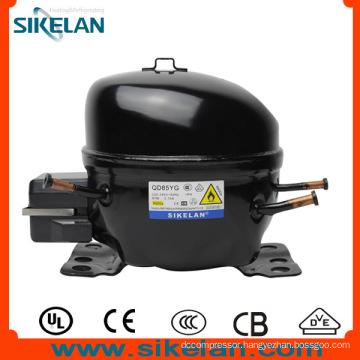 R600a good quality compressor QD85YG