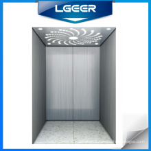 Comfortable Home Lift with Smooth Running