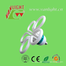 Fleur Energy Saving lampes CFL Fluorescent Lamp (VLC-FLRR-105W)