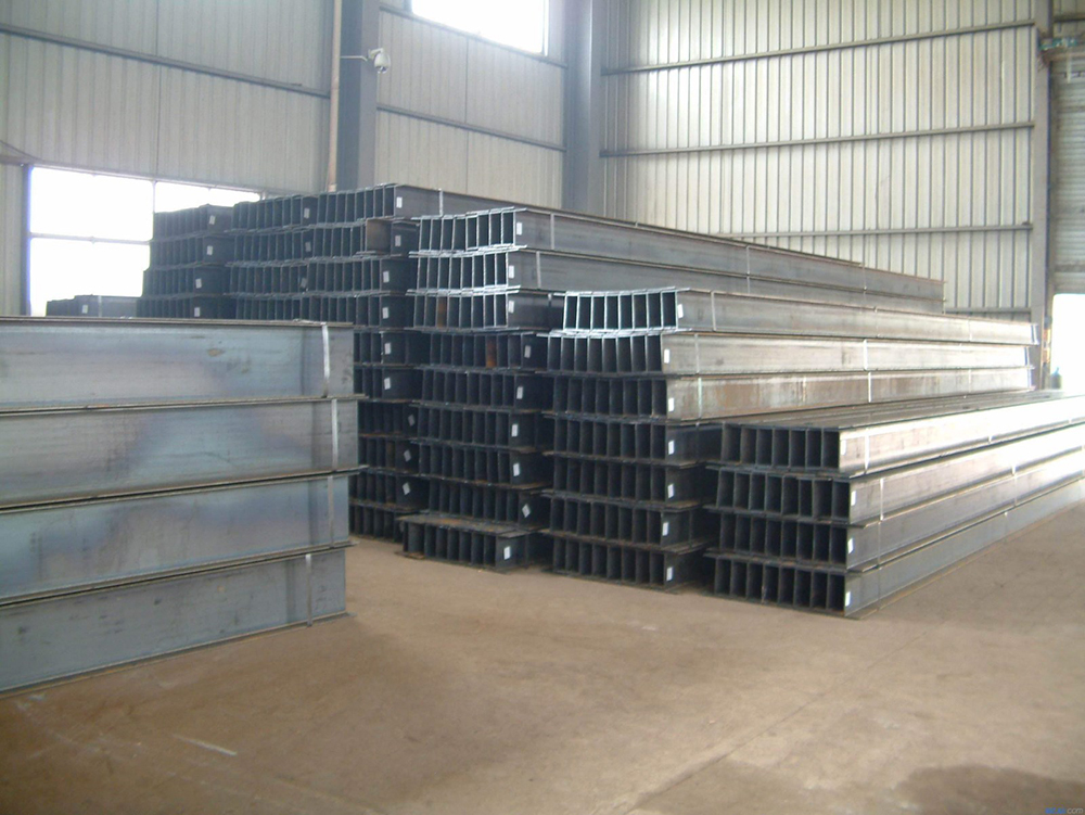 Steel H Beam Introduction