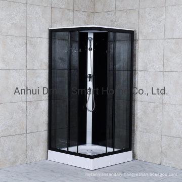 Modern Design Shower Room / Shower Enclosure / Shower Cabin Pairs-D