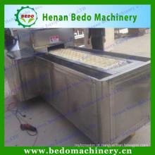Sementes de cereja de alta eficiência máquina de remoção / máquina de moagem de sementes / sementes de uva máquina de remoção 008613253417552