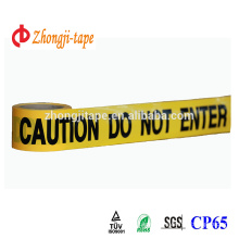 PE Railway construction site barrier tape