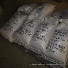 ¡Venta caliente! Monóxido de plomo Amarillo Litharge Fabricado en China
