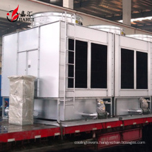 200 Ton Closed Circuit Cross Flow Superdyma Water Cooling Tower