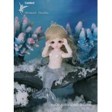 Шарнирная кукла BJD Merman Deedlite 1/12 с шарнирным соединением