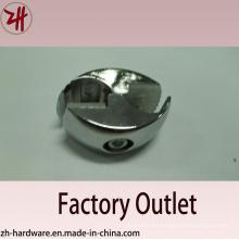 Abrazadera caliente del vidrio del acero inoxidable de la venta (ZH-ZH-8600)