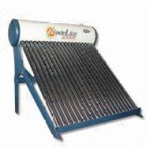 Chauffe-eau solaire sans pression (SP-470-58 / 1800-15-R)
