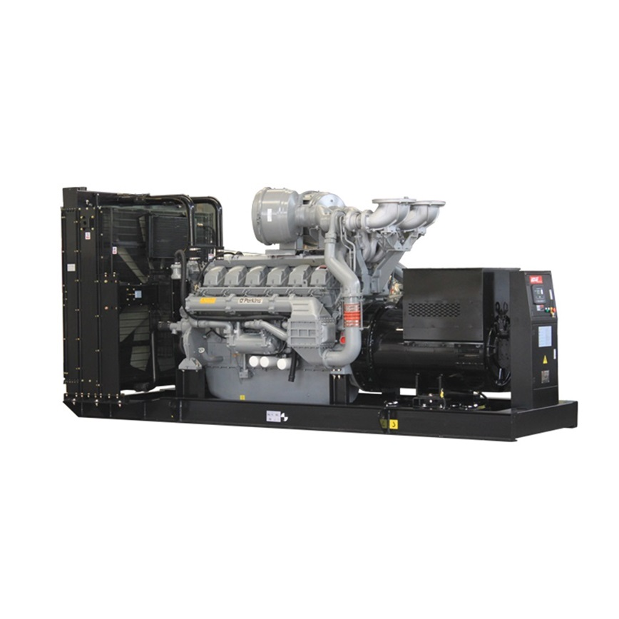 Deutz Diesel Generator with Stamford Alternator for Sale