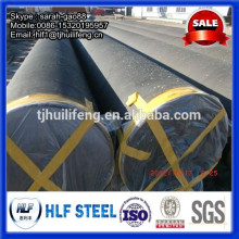 best price cement mortar lining steel pipe for water or constructure