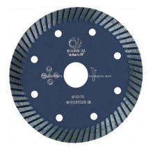 Пильный диск для гранита (сплошной обод / сегментированный)