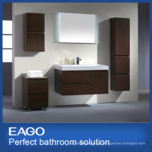 Single Basin MDF Bathroom Furniture(PC086-6ZG-1)