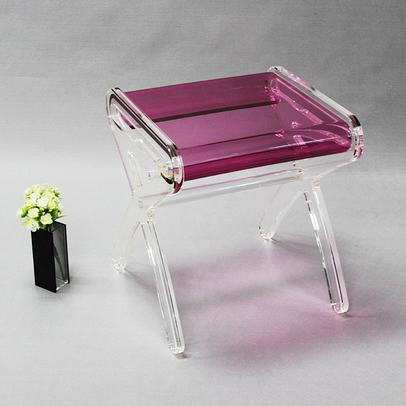 Elegant Modern Design acrylic chair