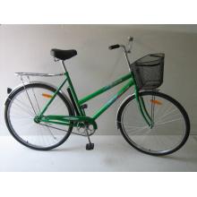 """Vélo à cadre en acier de 28 """"(TL2802)"""
